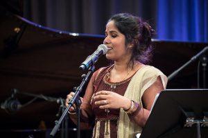 Bijayashree Live stage
