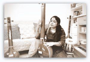 Bijayashree @ Home